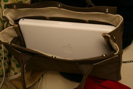 MacBookもイン