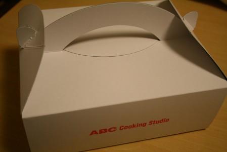 この箱にパンが